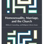 """""""Homosexuality, Marriage, and the Church"""" was released by Andrews University Press earlier this month. The collection of essays and testimonies is drawn from presentations at a 2009 conference on homosexuality held at Andrews University. Image ANN"""