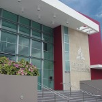 Seventh-day Adventist Church Headquarters in Mayaguez, Puerto Rico. Image by Jaime Crespo/Puerto Rican Union.
