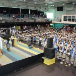 Images by North Caribbean Conference