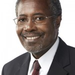 Solomon Maphosa, SID's newly elected president, is a Zimbabwean national and longtime administrator of the denomination. Image by David Sherwi