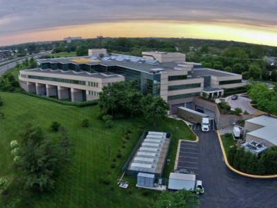 A view of the Adventist world church headquarters in Silver Spring, Maryland. Image by San Suvankham/ADRA/NAD/Facebook