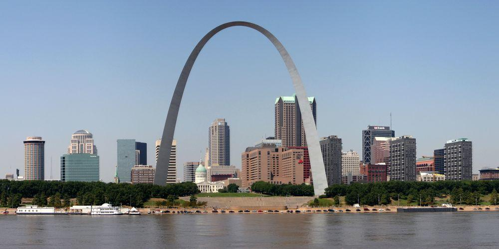St  Louis picked to host 2025 General Conference Session - Seventh